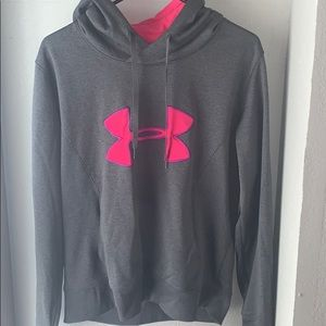Under Armor sweatshirt Large